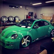 1544930 335573036630469 7910973841539660849 n 190x190 VW Beetle RSR Widebody von Alpil in Türkis