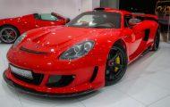 20070 tuning gemballa mirage 1 190x120 zu verkaufen: Gemballa Mirage GT in Rot mit 670PS