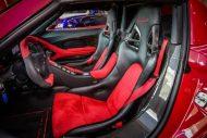 20070 tuning gemballa mirage 5 190x127 zu verkaufen: Gemballa Mirage GT in Rot mit 670PS