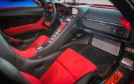 20070 tuning gemballa mirage 6 190x119 zu verkaufen: Gemballa Mirage GT in Rot mit 670PS