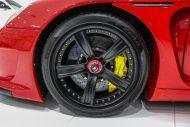20070 tuning gemballa mirage 7 190x127 zu verkaufen: Gemballa Mirage GT in Rot mit 670PS
