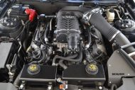 2014 ford mustang engine vmp supercharger 1 190x127 Serienoptik & 9 Sekunden Zeit im Ford Mustang S197