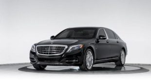 2016 Mercedes Maybach S600 inkas tuning 1 310x165 INKAS gepanzerte Mercedes Maybach S600 Version
