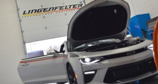 2016 chevrolet camaro ss already gets supercharged 1 310x165 Kompressor Power für den Chevrolet Camaro SS by Lingenfelter
