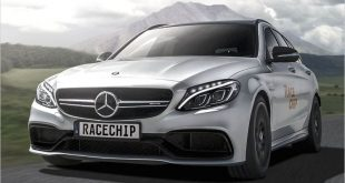 37681 rac mer 16 c 63 amg 1 big tuning car 1 310x165 RaceChip Mercedes Benz C63 AMG mit 599PS & 825NM