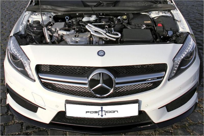 37728 posaidon mer 16 a45 amg 1 big 3 Mercedes Benz A45 AMG 4Matic mit 485PS by Posaidon