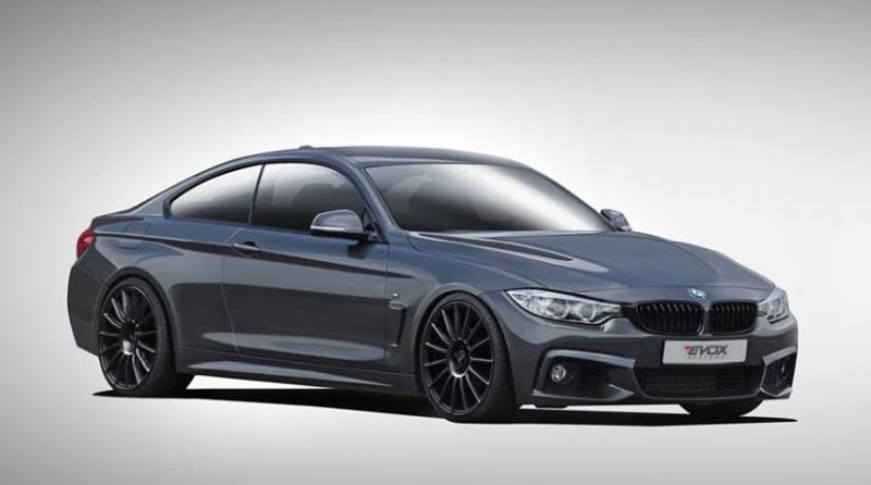 Alpha N Performance BMW 4 Series 1 Ordentlich Power   Alpha N BMW 435d & 435i