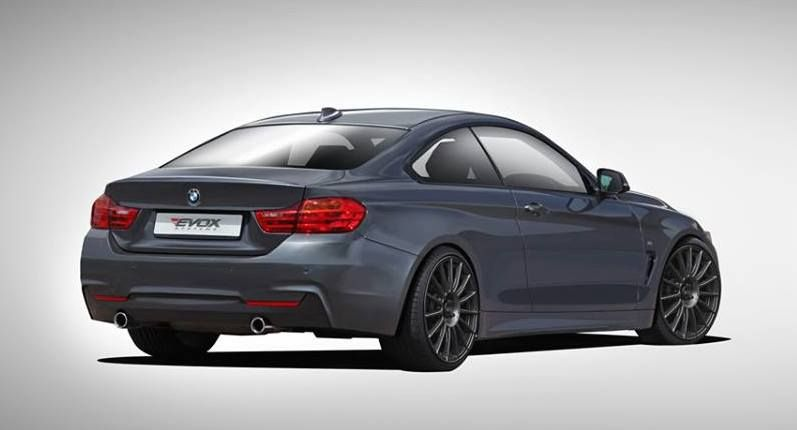 Alpha N Performance BMW 4 Series 2 Ordentlich Power   Alpha N BMW 435d & 435i