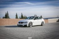 Alpine White BMW F80 M3 With A Few Aftermarket Parts 1 190x127 ModAuto tunt den BMW M3 F80 in Alpineweiß