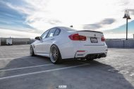 Alpine White BMW F80 M3 With A Few Aftermarket Parts 5 190x127 ModAuto tunt den BMW M3 F80 in Alpineweiß