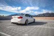 Alpine White BMW F80 M3 With A Few Aftermarket Parts 6 190x127 ModAuto tunt den BMW M3 F80 in Alpineweiß