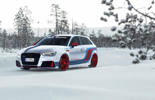 Audi RS3 MR Racing 620x400 tuning car 1 Vorschau   MR Racing Audi RS3 mit KW & bis zu 600PS