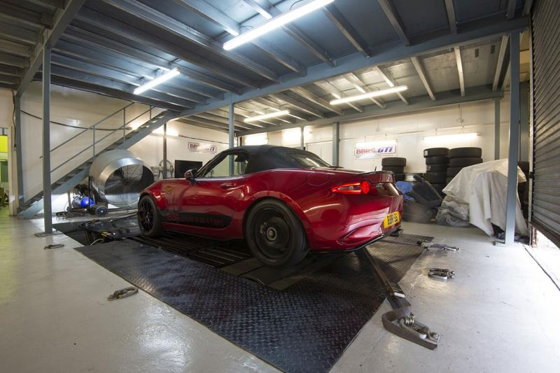 BBR MX 5 ND Road Testing new 3 BBR GTI tunt den Mazda MX5 1.5 & 2.0 Liter!