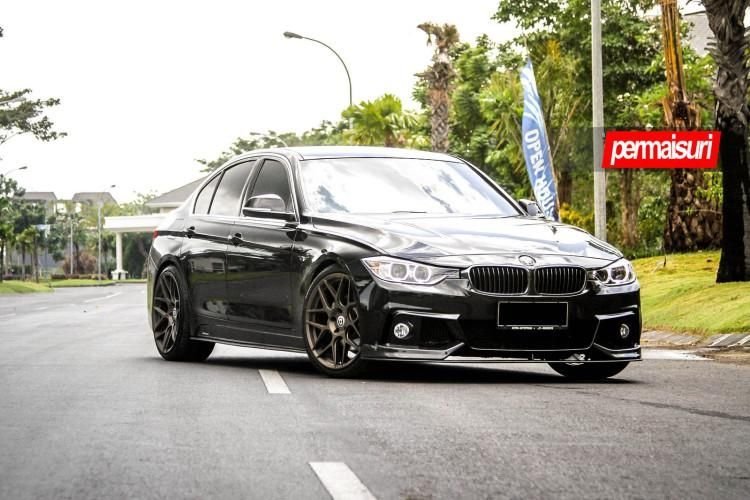 BMW-335i-with-HRE-FF01-Wheels-1-tuning-car-1