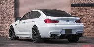BMW M6 By Vivid Racing Image tuning car 4 190x95 Vorsteiner V FF 103 Alu's am BMW M6 Gran Coupe