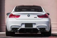 BMW M6 By Vivid Racing Image tuning car 6 190x127 Vorsteiner V FF 103 Alu's am BMW M6 Gran Coupe