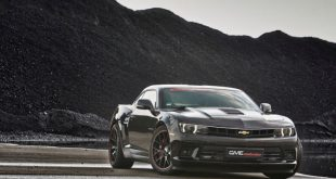 Chevrolet Camaro 2014 by GME German Motors and Engineering 14 6 310x165 GME Tuning   620 PS & 756 NM Jeep Grand Cherokee SRT