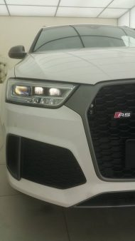 Chiptuning Audi RS Q3 RSQ3 ABT Tuning 2017 2 190x338 Audi RS Q3 mit 410PS & 530NM by ABT Sportsline GmbH