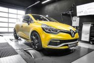 Chiptuning Mcchip DKR Renault Clio RS 1.6 Turbo 4 190x127 Renault Clio RS 1.6 Turbo mit 217PS by Mcchip DKR