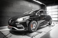 Chiptuning Renault Clio RS 1.6 Turbo Trophy 2017 1 190x127 Renault Clio RS 1.6 Turbo mit 217PS by Mcchip DKR