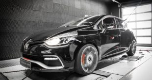 Chiptuning Renault Clio RS 1.6 Turbo Trophy 2017 1 310x165 Renault Clio RS 1.6 Turbo mit 217PS by Mcchip DKR