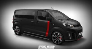 Citroen Spacetourer Racing2 1 310x165 Rendering: Citroen SpaceTourer Racing by X Tomi Design