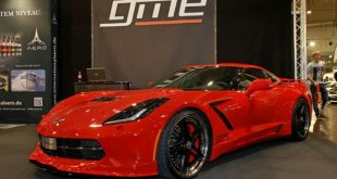 Corvette tuning by gme 670ps 1 310x165 Zivil   GME Jeep Wrangler Unlimited 75th Anniversary Edition
