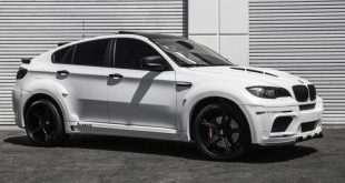 Custom BMW X6 1tuning e71 new 1 310x165 Phantom Motor Sport   Hamann BMW X6M mit Forgiato's