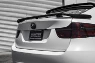 Custom BMW X6 1tuning e71 new 6 190x127 Phantom Motor Sport   Hamann BMW X6M mit Forgiato's