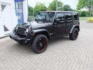 DSCF0148 tuning rubicon jeep 1 190x143 Mächtig   Hennessey HPE430 Jeep Wrangler Rubicon
