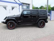DSCF0148 tuning rubicon jeep 4 190x143 Mächtig   Hennessey HPE430 Jeep Wrangler Rubicon