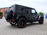 DSCF0148 tuning rubicon jeep 5 190x143 Mächtig   Hennessey HPE430 Jeep Wrangler Rubicon