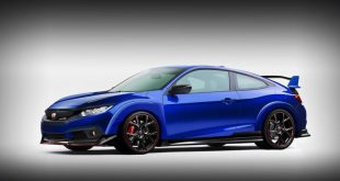 Honda Civic Type R Coupe2 1 310x165 Rendering: X Tomi Design Honda Civic Type R Coupe