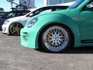 IMG 2197 tuning beetle rsr 2 190x143 VW Beetle RSR Widebody von Alpil in Türkis