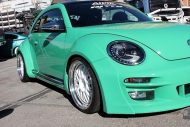 IMG 2197 tuning beetle rsr 6 190x127 VW Beetle RSR Widebody von Alpil in Türkis