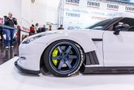 IMG 6741 tuningblog.6 190x127 Carbonfiber Dynamics – Nissan GT R mit 980PS