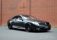 MEC Design Tuning Mercedes C216 CL500 meCCon CC5 Alufelgen 2 190x133 MEC Design   Tuning am Mercedes C216 CL500