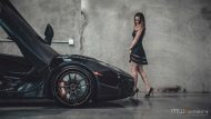 MWDesign McLaren 12C tuning car 1 190x107 MWDesign tunt den Supersportler McLaren 12C