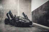 MWDesign McLaren 12C tuning car 4 190x127 MWDesign tunt den Supersportler McLaren 12C