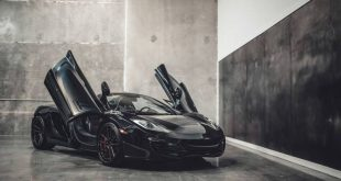 MWDesign McLaren 12C tuning car 4 310x165 MWDesign tunt den Supersportler McLaren 12C