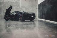 MWDesign McLaren 12C tuning car 5 190x127 MWDesign tunt den Supersportler McLaren 12C