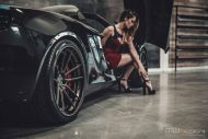 MWDesign McLaren 12C tuning car 6 190x127 MWDesign tunt den Supersportler McLaren 12C