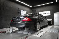 Mercedes CLS 320 CDI V6 Chiptuning by Mcchip DKR 4 190x127 Mercedes CLS 320 CDI V6 mit 263PS & 511NM by Mcchip DKR