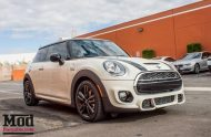 Mini F56 Cooper S Remus Exhaust tuning 6 190x124 Video: BMW Mini Cooper S mit Remus Sportauspuff