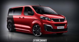 Peugeot Traveller GTi 2 1 310x165 Potenter Bus   Peugeot Traveller GTi by X Tomi Design