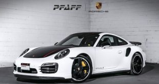Pfaff Porsche 991 Turbo S Exclusive tuning car 9 310x165 zu verkaufen: Pfaff Tuning Porsche 991 (911) Turbo S