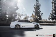 Prior Design BMW M5 Savini 2 190x127 Prior Design PD5XXF10 Bodykit am BMW M5