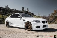 Prior Design BMW M5 Savini 3 190x127 Prior Design PD5XXF10 Bodykit am BMW M5