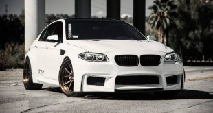 Prior Design BMW M5 Savini 5 310x165 PD65CC Widebody Aerodynamik Kit am Mercedes C205 Coupe