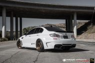 Prior Design BMW M5 Savini 6 190x127 Prior Design PD5XXF10 Bodykit am BMW M5